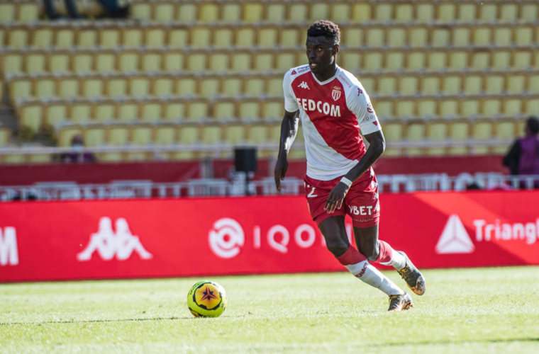 AS Monaco among the best academies in Europe