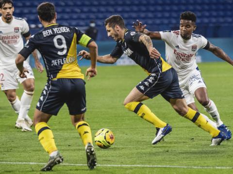 AS Monaco - Olympique Lyonnais programmé le dimanche 2 mai à 21h
