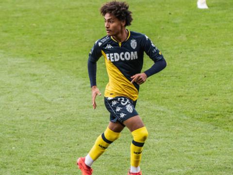 Enzo Millot sélectionné avec l'équipe de France U19