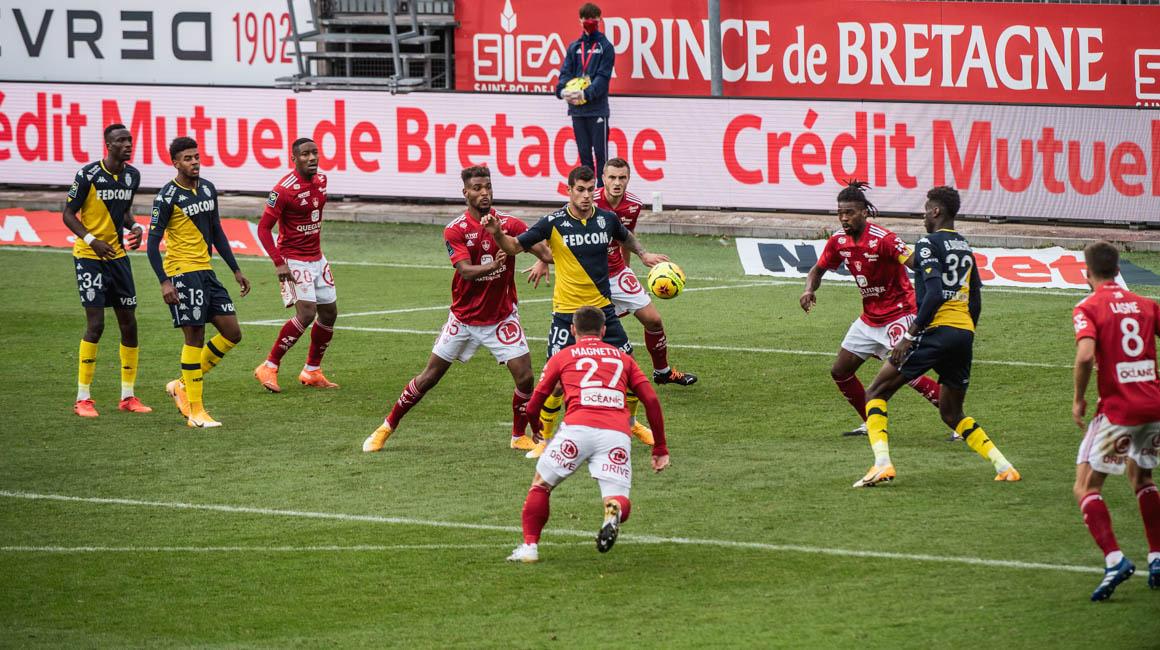 Focus sur le Stade Brestois