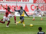 Brest - AS Monaco programmé le dimanche 31 octobre à 17h