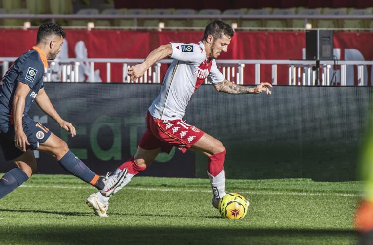 Les six stats marquantes à retenir contre Montpellier
