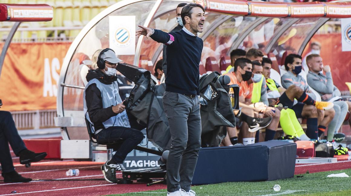 Réactions de Niko Kovac et Aurélien Tchouameni après Montpellier