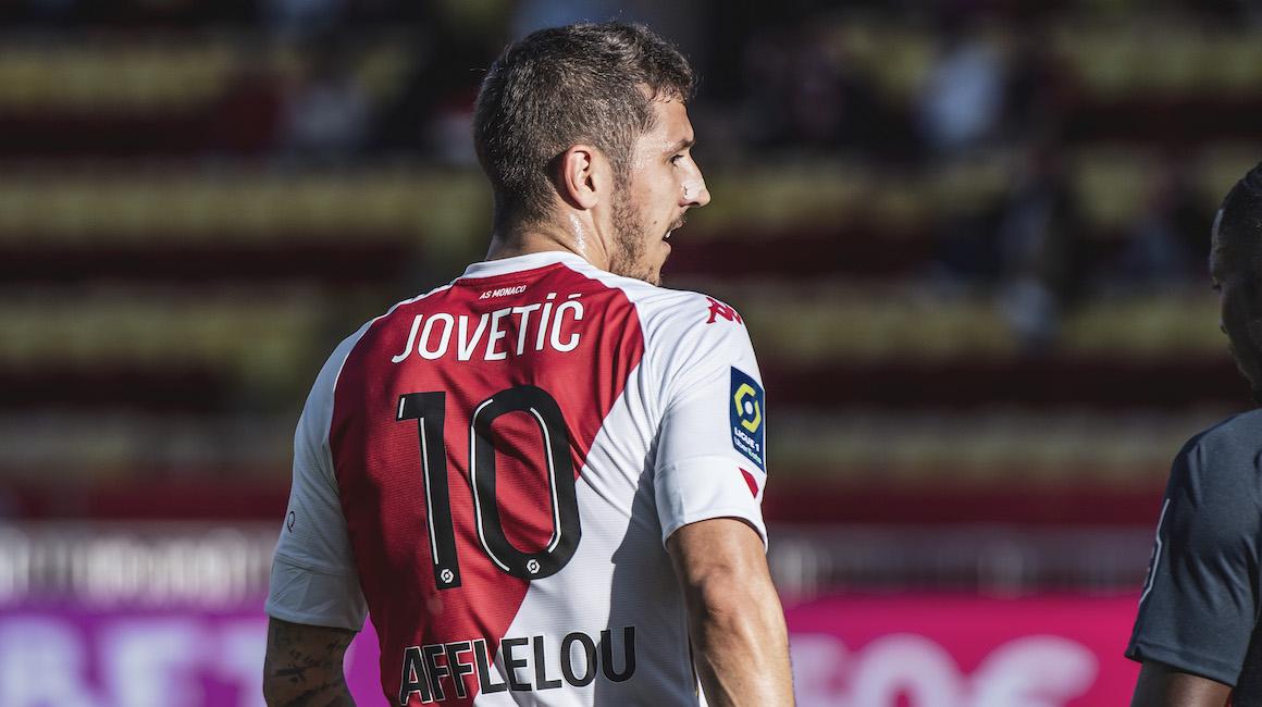 Joyeux anniversaire Stevan Jovetić