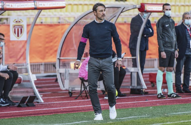 """Niko Kovac: """"Es importante reducir los errores"""""""