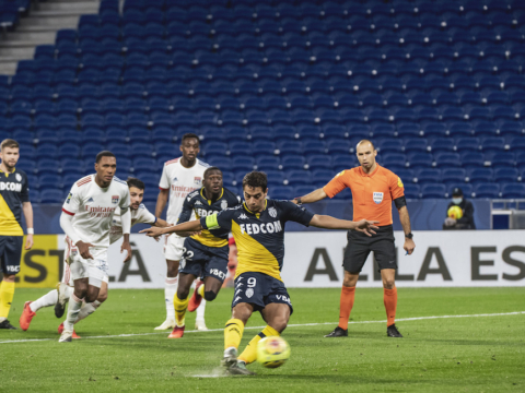 Jour de quart de finale de Coupe de France face à Lyon