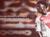 AS Monaco launch their official Amazon store