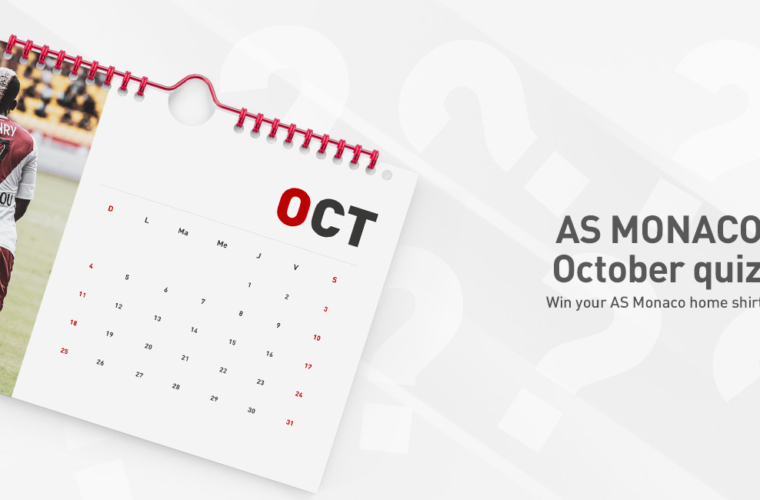 Quiz of the Month: October