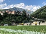 L'AS Monaco s'engage en faveur des sinistrés de Saint-Martin-Vésubie