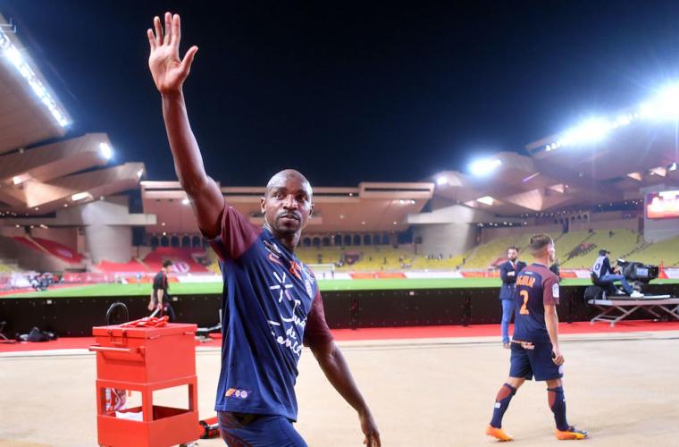 """Souleymane Camara : """"L'AS Monaco fait partie de moi"""""""