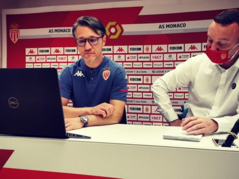 "Niko Kovac: ""I'm not afraid to give the youngsters their chance"""