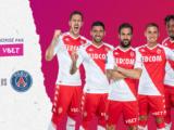 AS Monaco - Paris Saint-Germain by VBET