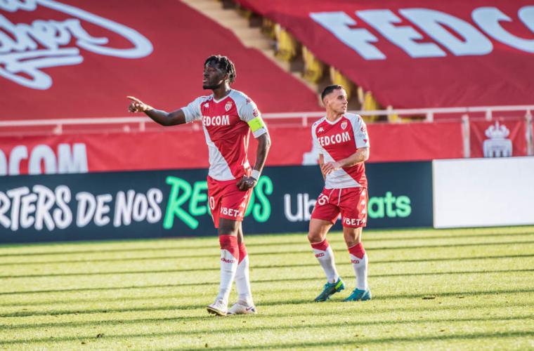 """Axel Disasi: """"Queríamos confirmar ese triunfo ante PSG"""""""