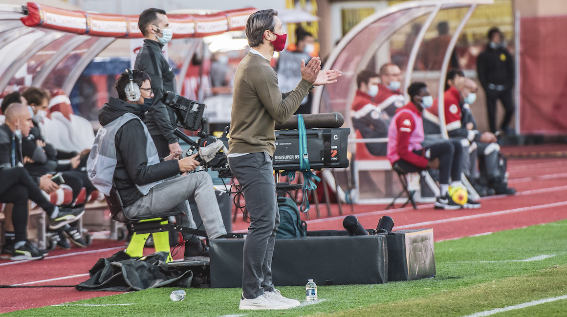 """Niko Kovac: """"Esta vitória é totalmente merecida"""""""