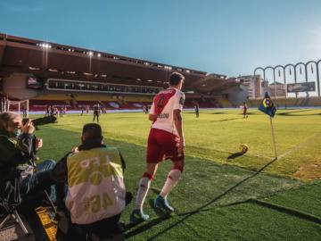 Présentation du Stade Louis-II