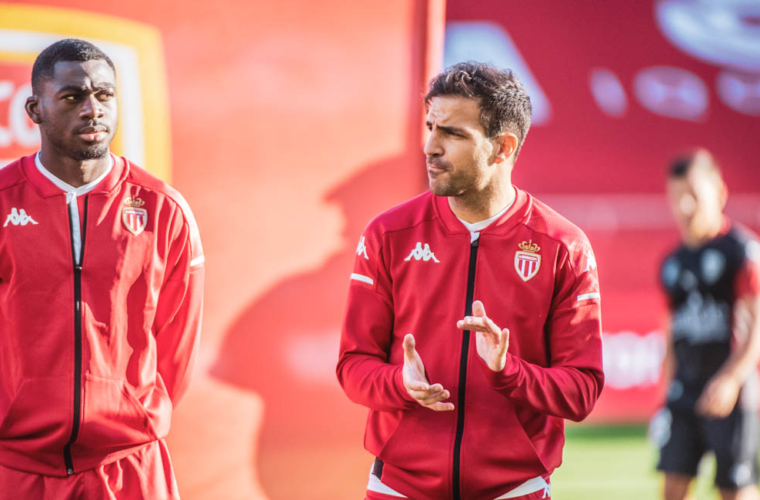 "Cesc Fàbregas: ""A project with a strong identity"""