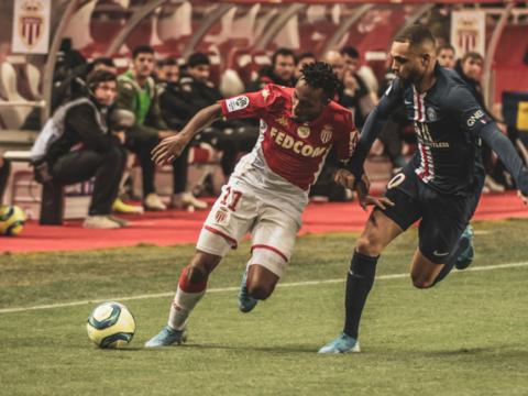 Se viene el Paris Saint-Germain