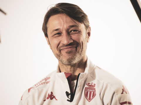 L'interview Instagram by Niko Kovac