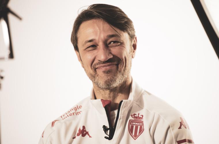 Инстаграм интервью Нико Ковача