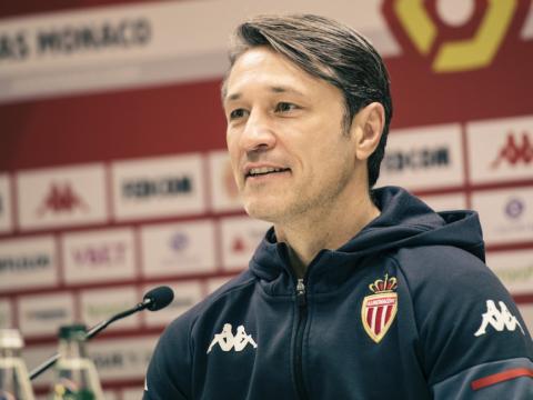 """Niko Kovac: """"Vamos a dejar todo desde el primer minuto"""""""