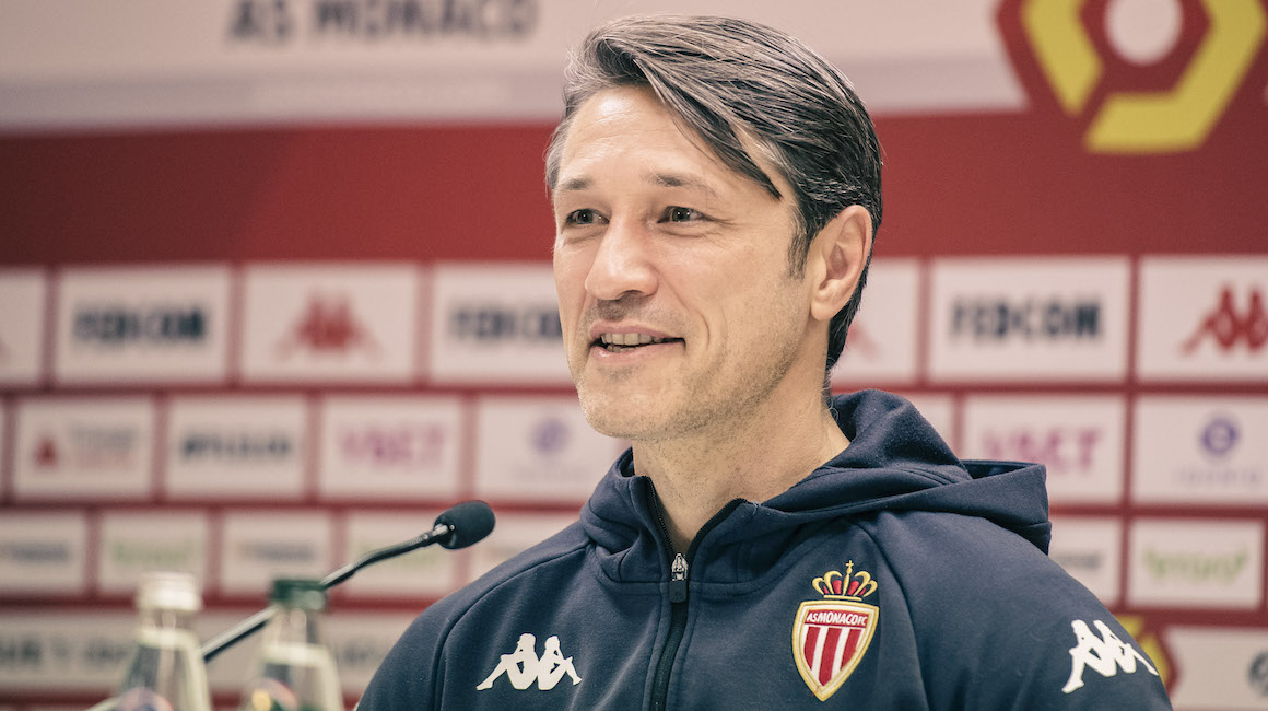 """Niko Kovac: """"Nîmes are a strong team away from home"""""""