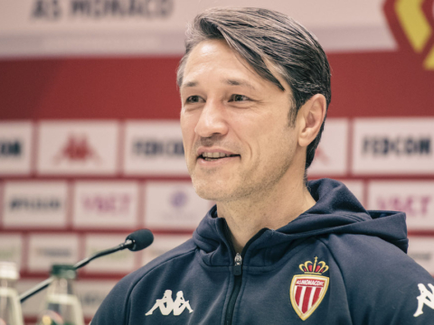 "Niko Kovac: ""Nîmes are a strong team away from home"""
