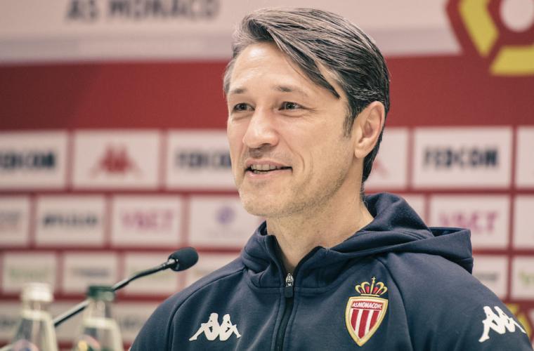 """Niko Kovac : """"Nîmes est une équipe performante à l'extérieur"""""""