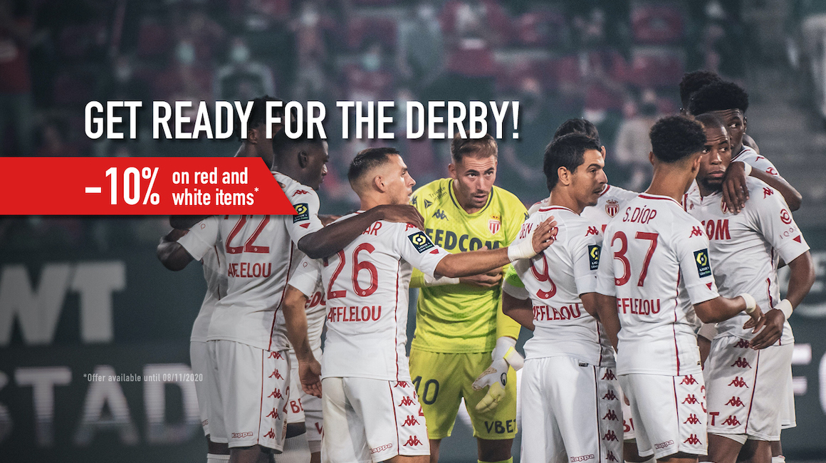 Show your colors for the Derby!