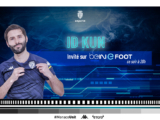 "Imad Mihoubi : ""Créer une marque e-foot avec l'AS Monaco Esports"""