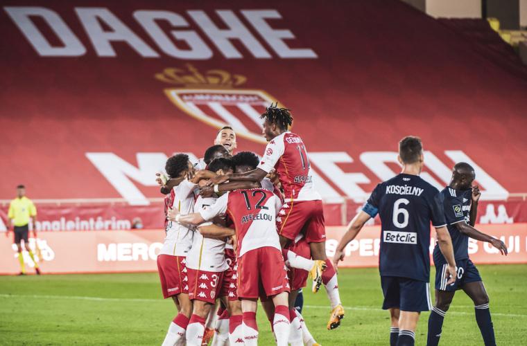 Highlights L1-J9 : AS Monaco 4-0 Bordeaux
