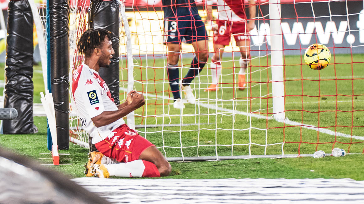 """Gelson Martins: """"El Derby será un partido muy físico"""""""