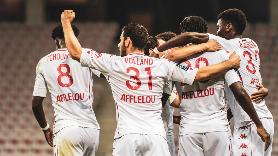 AS Monaco's squad to host PSG