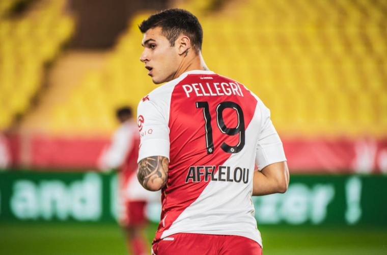Tanti Auguri Pietro Pellegri