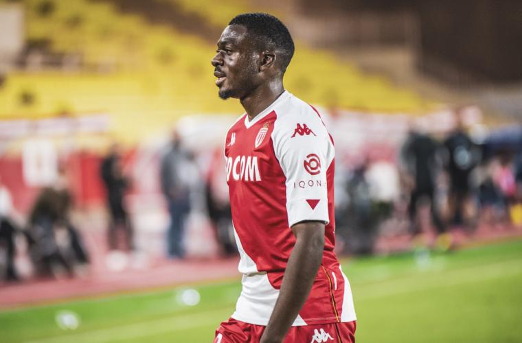 """Youssouf Fofana : """"Important d'être entouré de joueurs d'expérience"""""""