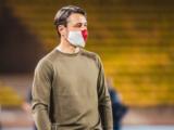 """Niko Kovac: """"Reaccionamos correctamente"""""""