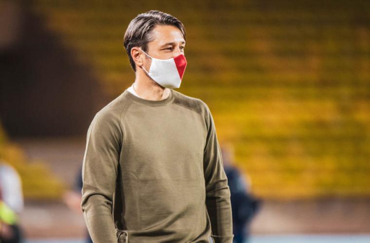 """Niko Kovac : """"Félicitations à mes joueurs pour cette réaction"""""""