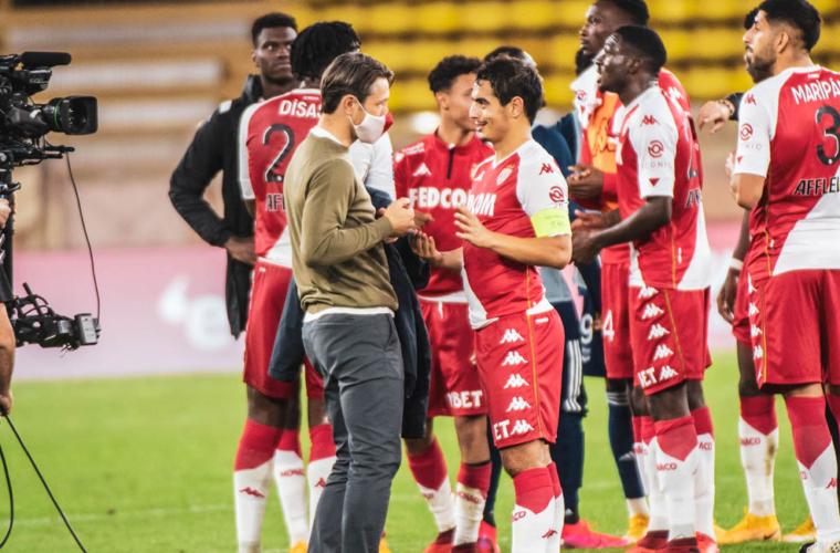 Wissam Ben Yedder MVP by IQONIQ contre Bordeaux