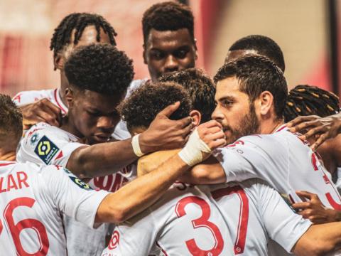 Os relacionados para enfrentar o FC Nantes