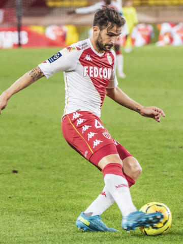 L1 : AS Monaco 3-2 Paris Saint-Germain