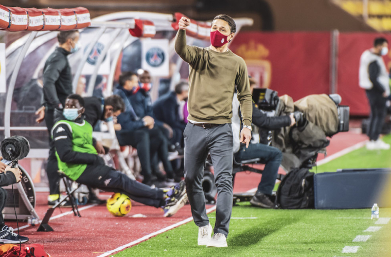 """Niko Kovac : """"Les joueurs croient de plus en plus à mon discours"""""""