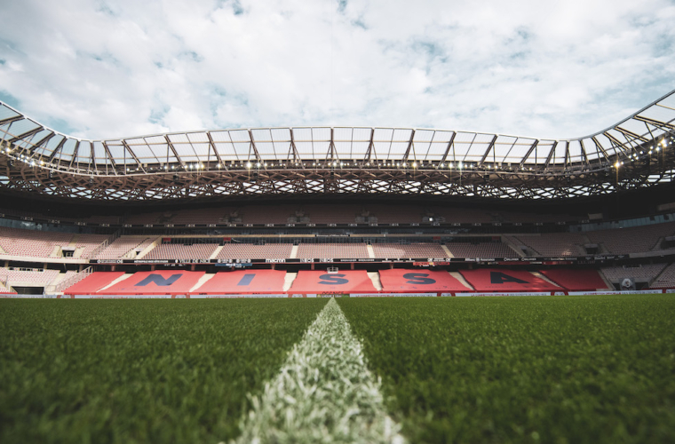 Le Derby OGC Nice - AS Monaco à huis clos à l'Allianz Riviera
