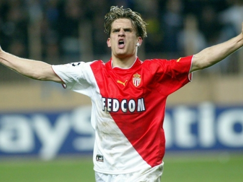 "Jérôme Rothen: ""Monaco, an unexpected love"""