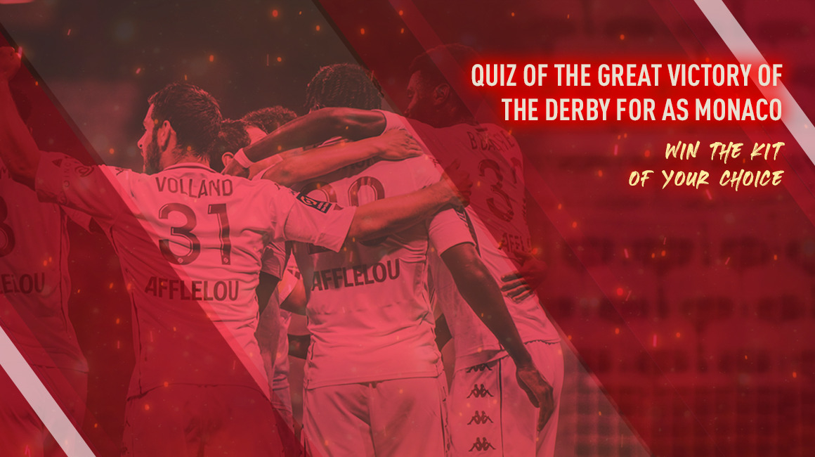 Win the jersey of your choice with our derby quiz!