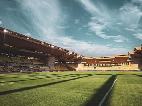 AS Monaco - Nîmes Olympique à huis-clos