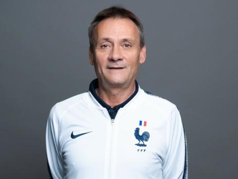 Hommage à Stéphane Moulin
