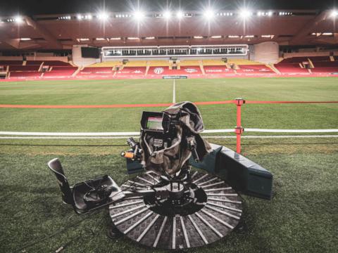 AS Monaco - Olympique Lyonnais à huis clos au Stade Louis-II