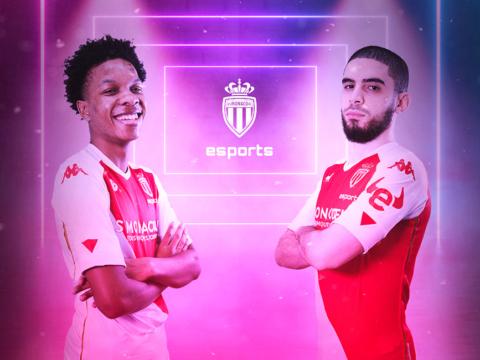 L'AS Monaco Esports de retour sur FIFA