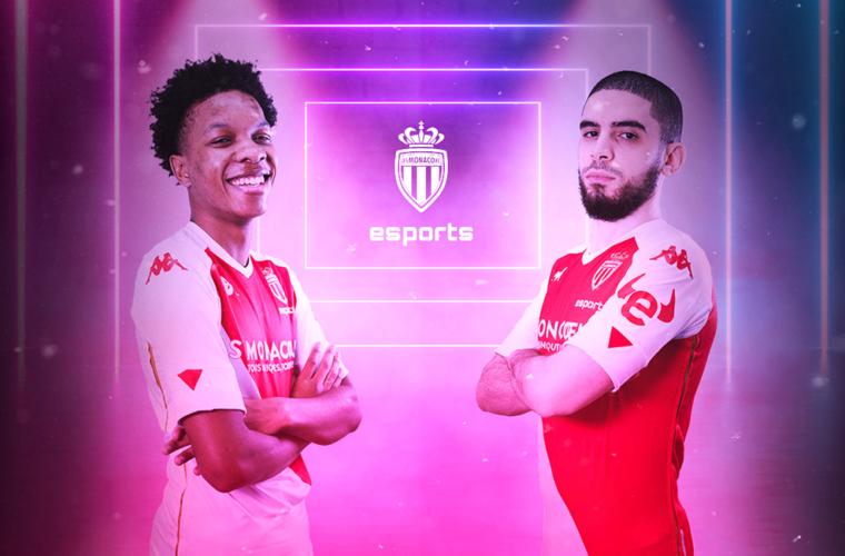 AS Monaco Esports are back on FIFA