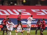 AS Monaco narrowly lose in Lille