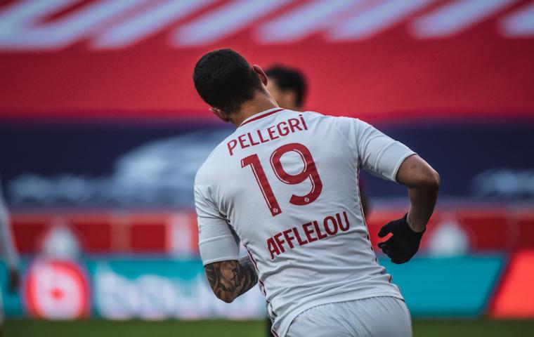 Лига 1: «Лилль» 2-1 «Монако»